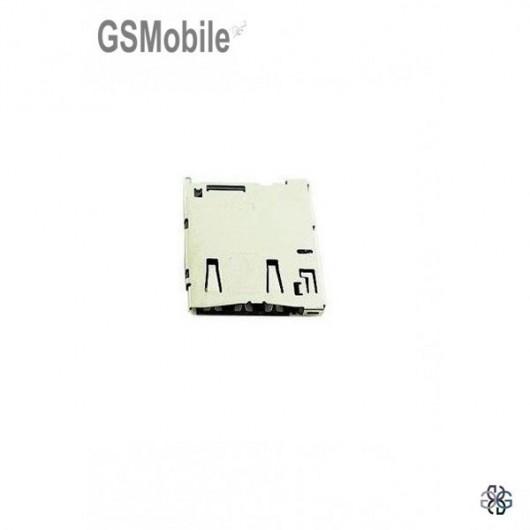 Lector de Tarjeta SIM para Sony Xperia M4 Aqua
