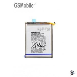 Samsung A30S 2019 Galaxy A307F battery original