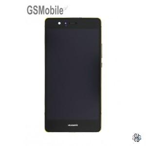 Full LCD Display for Huawei P9 Lite Black