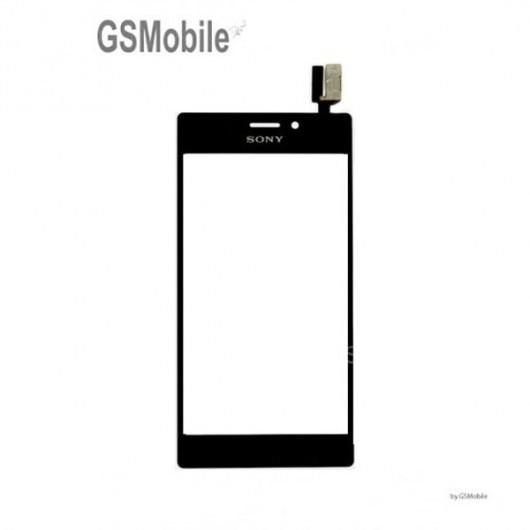 Sony Xperia M2 Touchscreen black