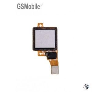 Sensor de impressão digital Huawei Honor 5X Cinzento Original