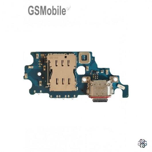 Samsung S21 Plus 5G Galaxy G996 Charging Module