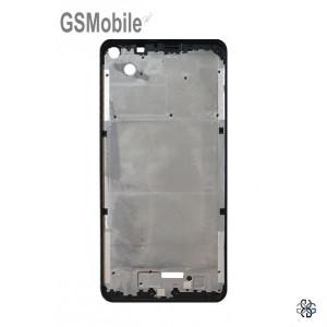 Xiaomi Redmi Note 9 Middle cover Black