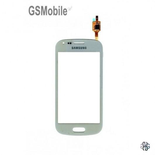 Pantalla táctil Samsung S7390 / S7392 TREND LITE blanco