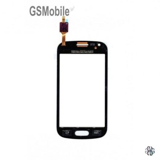 Pantalla táctil Samsung S7390 / S7392 TREND LITE negro