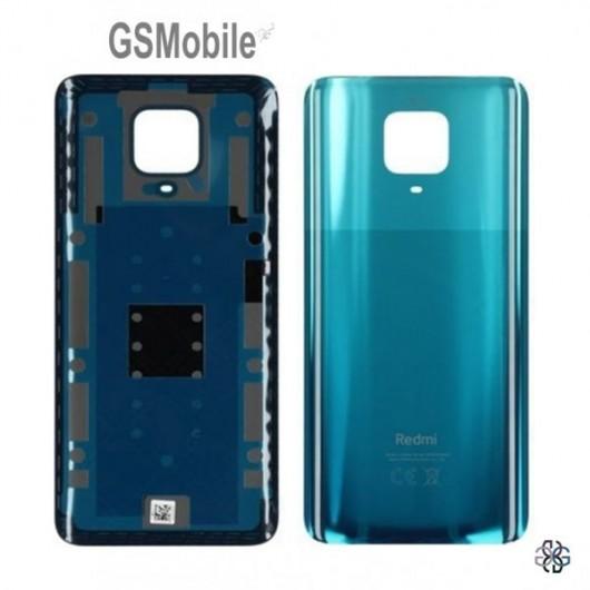 Redmi Note 9 Pro rear cover