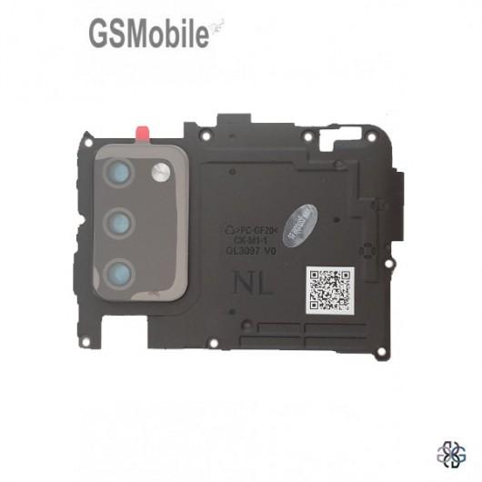 Samsung A02s Galaxy A025 camera cover original✅