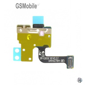 Samsung S8 Plus Galaxy G955F Flex-Cable Proximity Sensor Original