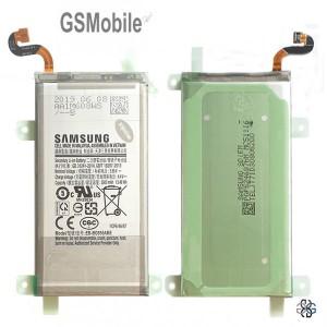 Bateria para Samsung S8 Plus Galaxy G955F Original