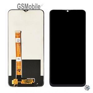 Ecrã - Display LCD Touch Realme C11 Preto