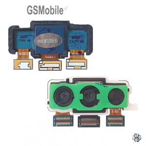 Câmera traseira para Samsung A21s Galaxy A217F
