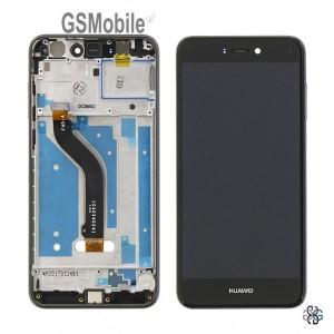 Full LCD Display for Huawei P8 Lite 2017 Black