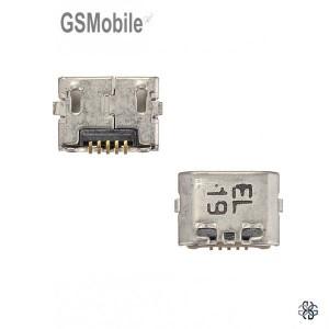 Conector Micro USB para Huawei P8