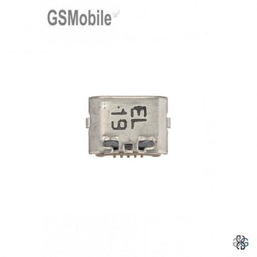 Conector de carga Huawei Ascend P8