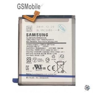 Galaxy A20e spare parts