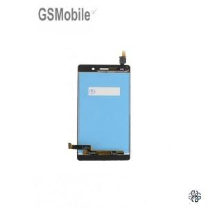 Display for Huawei P8 Lite Black