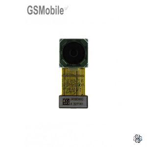 Huawei P9 Lite main camera