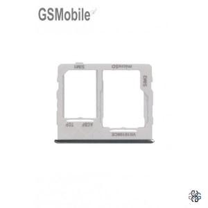 Samsung A32 5G Galaxy A326 SIM / SD tray white original