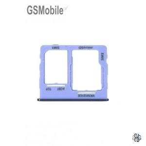 Samsung A32 5G Galaxy A326 SIM / SD tray purple original