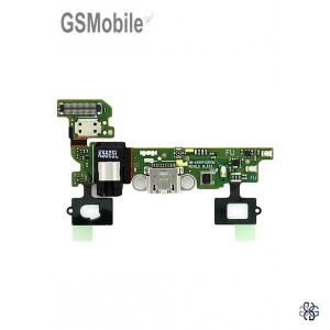 Samsung A3 Galaxy A300F Charging connector Flex