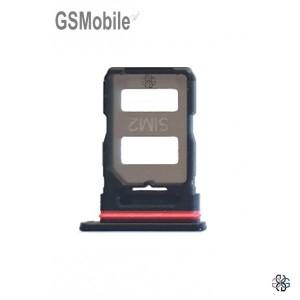 Xiaomi Mi 10T Pro SIM card tray black
