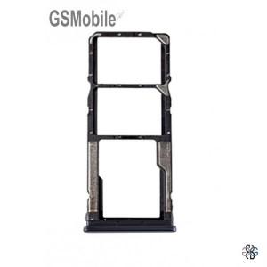 Xiaomi Poco M3 SIM card and MicroSD tray black