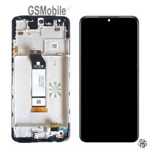 Display for Xiaomi Redmi Note 10 5G 2021 Original