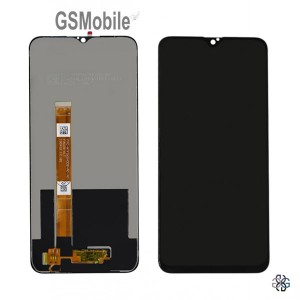 Display for Oppo A9 2020 Black