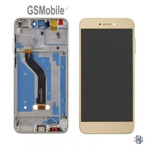 Full LCD Display for Huawei P8 Lite 2017 Gold
