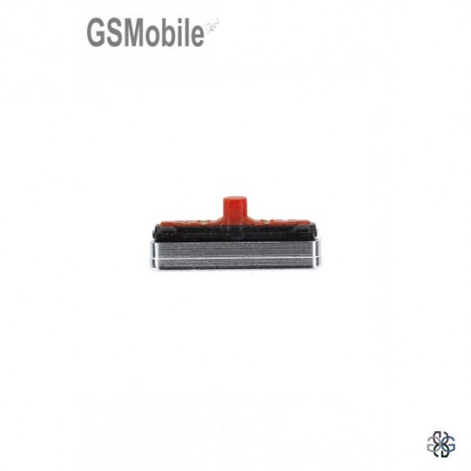 Samsung S21 Plus 5G Galaxy G996 Power button silver - Original