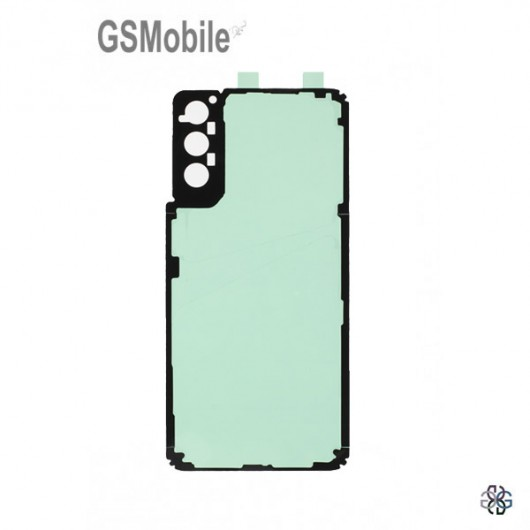 Samsung S21 Plus 5G Galaxy G996 Adhesive for battery cover