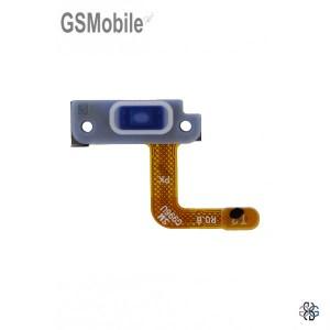 Samsung S21 Plus 5G Galaxy G996 Power Key Flex-Cable Original