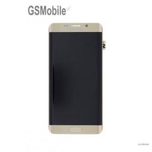Ecrã Display Samsung S6 edge Plus G928F