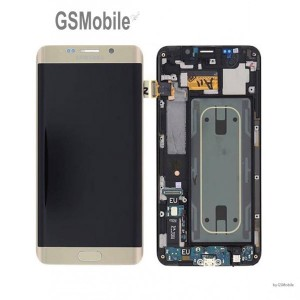 spare parts for samsung g928f - touchscreen samsung galaxy s6 edge plus g928f