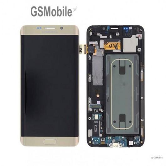 Ecrã Samsung S6 Edge Plus