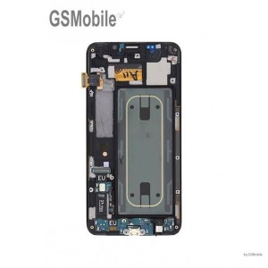 parts for samsung - display for samsung galaxy s6 edge plus