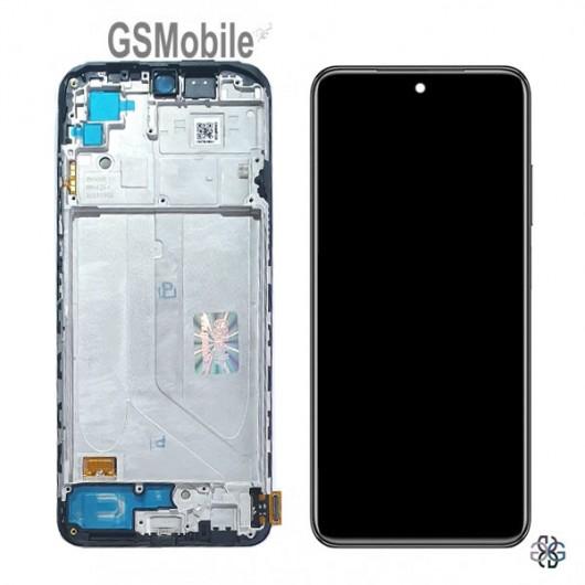 Display for Xiaomi Redmi Note 10S Original