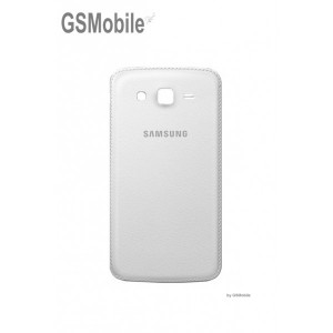 Samsung Grand 2 Galaxy G7105 Battery Cover white