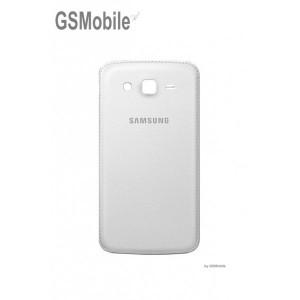 Tampa traseira branca Samsung Grand 2 Galaxy G7105