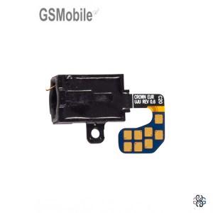 Conector de audio para Samsung Note 9 Galaxy N960F Original