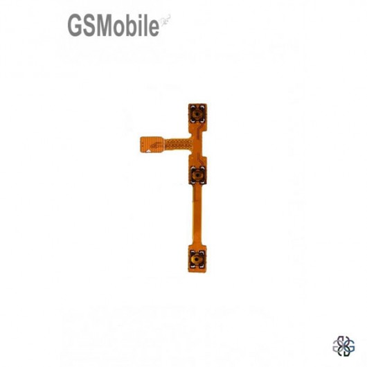 Cabo flex Ascendido Volume para Samsung T530 Galaxy Tab 4 10.1