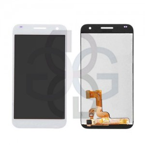 Huawei Ascend G7 Display white