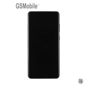 Display Samsung S20 Ultra Galaxy G988 Black - Original
