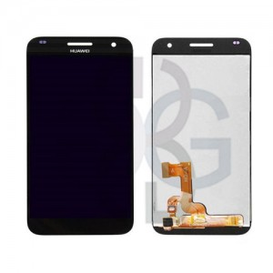 Huawei Ascend G7 Display black