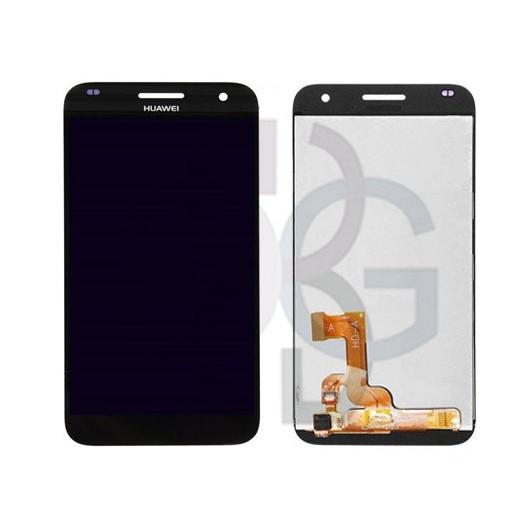Huawei Ascend G7 Display black