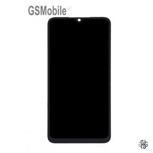 Ecrã - Display LCD Touch Xiaomi Redmi 9AT Preto