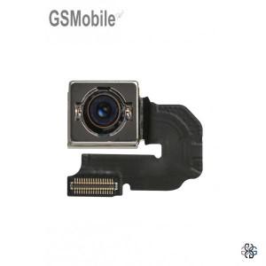 iPhone 6S Plus main camera