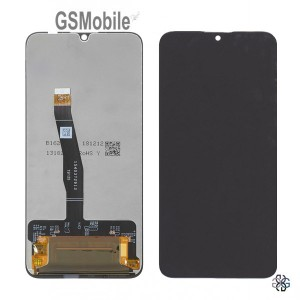 Ecrã - Display LCD Touch Huawei P Smart 2019