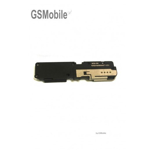 Módulo altavoz y antena Bq M5.5