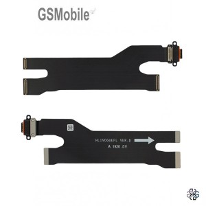 Huawei P30 Pro Charging connector flex original